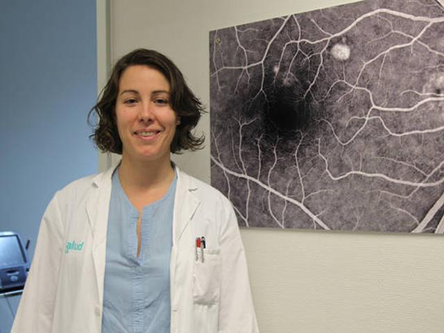 La Dra. Pilar Calvo, Premio Arruga 2016
